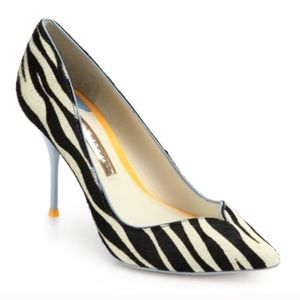 Sophia Webster Izzy Pumps